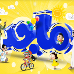 تردد قناة ماجد للأطفال Majid Kids