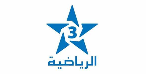 تردد قناة المغرب الرياضية على النايل سات