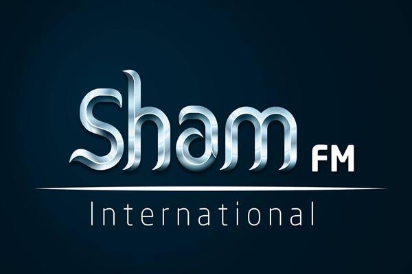 تردد قناة شام اف ام على النايل سات 2019
