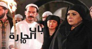 موعد عرض مسلسل باب الحارة الجزء العاشر والقنوات الناقلة